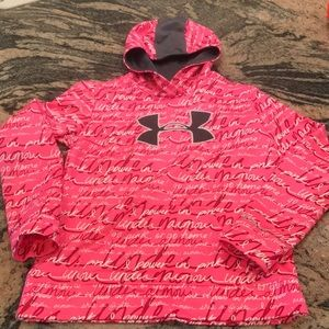 Other - Under Armour Hoodie